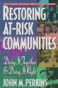 restoring at risk communities