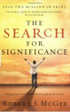 the search for signifincance