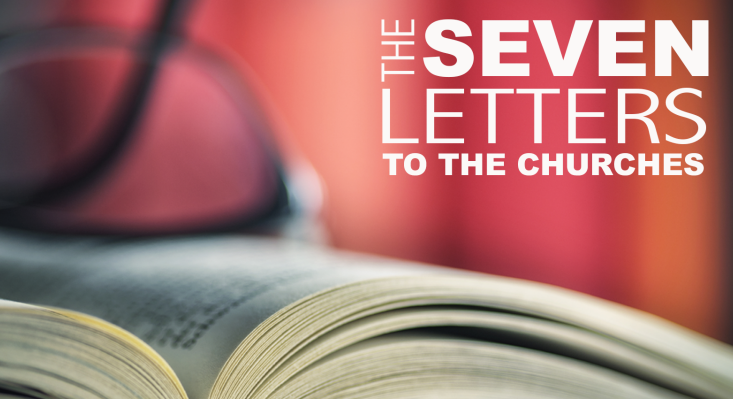 7 Letters to the Churches